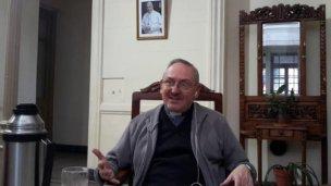 Habló el nuevo Obispo de Gualeguaychú: Reconciliación no es impunidad