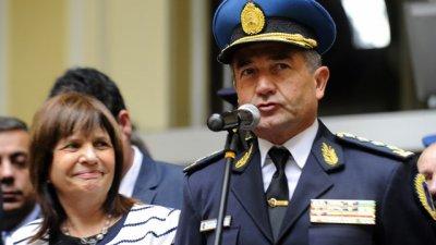 Roncaglia llega a Chajarí: Lo de los narcopolicías