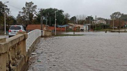 Creciente del Uruguay: Salto Grande mantiene el tope en 12,50 metros