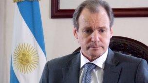"""Creciente del Uruguay: """"las noticias que tenemos no son alentadoras"""""""
