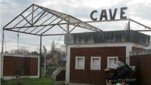CAVE quedó como único escolta