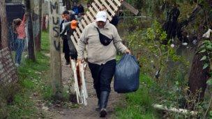 """""""Sumar"""": festival solidario a beneficio de los inundados"""