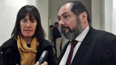 Un concejal se quejó de que Alfonzo no esté en prisión