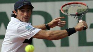 Roland Garros: Pablo Cuevas ganó y pasó a la tercera ronda