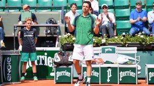 Roland Garros: quedó afuera el último argentino