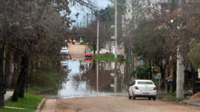 Los concejales elisenses organizan una colecta y un festival por los inundados