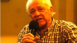 El Historiador Juan José Rossi presenta su libro en Ubajay