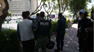Otro atentado en Irán: hay al menos 12 muertos