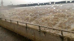 Sin nuevas precipitaciones, el pronóstico de CTM se mantiene