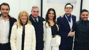 La intimidad de la reunión de Macri con chimenteros