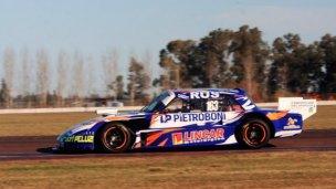 Comenzó la actividad en el Autódromo de Concepción del Uruguay