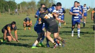 Colón Rugby ante una parada clave