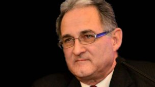 El ex titular de Vialidad busca llegar al STJ para evitar el juicio