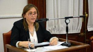 El COPNAF se defiende ante las críticas de la Justicia