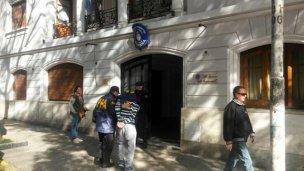 Operación Papá Noel: Detuvieron a un empleado municipal