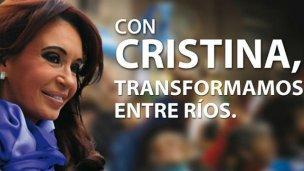 CFK tiene
