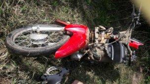 Recuperaron dos motos y elementos que habrían sido robados