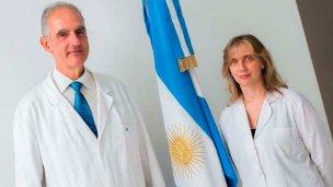 ¿Cuál es el color original de la bandera argentina?