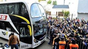 Sin jugar, Boca grita campeón por la derrota de Banfield