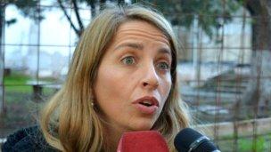 """Stratta pidió disculpas públicas por lo de """"Macri Gato"""""""