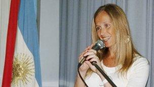 Mayda Cresto integraría la lista de candidatos del PJ