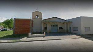 El Concejo analiza el perdón de una deuda a la parroquia San Vicente