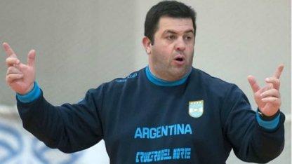 Cristian Santander, nuevo entrenador de La Unión
