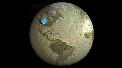 3 países debatirán sobre la conservación de los ríos y el acuífero