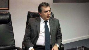 """Según Rodriguez Signes, el pacto fiscal """"es un pacto neutro"""""""