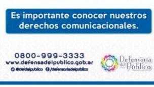 Buscan concientizar sobre derecho a la comunicación y accesibilidad