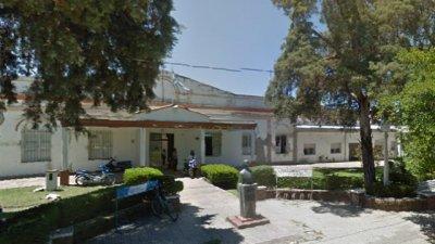 Denuncia por una abuela herida en el Hospitalito