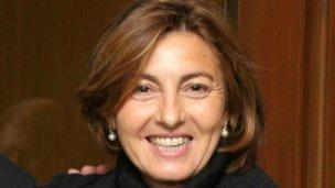 Alicia Fregonese