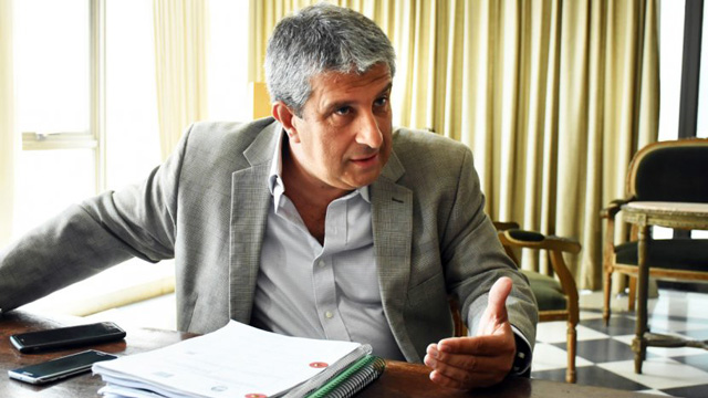 """Fallecidos que cobraban jubilaciones: """"Es una falla del sistema"""", explicó Elías"""
