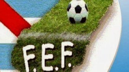 La Copa Entre Ríos comienza en agosto
