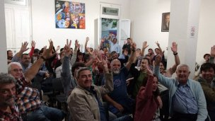 El PJ de Gualeguaychú no apoya la lista encabezada por Bahillo
