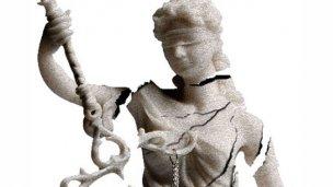 La peor imagen: Sólo el 1% cree en la Justicia entrerriana