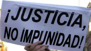 Organizan una marcha en pedido de justicia por la nena presuntamente abusada
