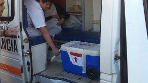 Donación de órganos da una nueva oportunidad a 3 personas
