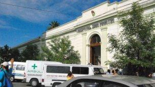 Tres hospitalizados tras una balacera en Paraná