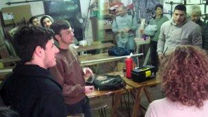 Educación de Jóvenes y Adultos Colón trabajará junto a Villaguay