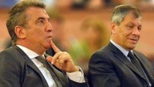Urribarri y Báez no serán citados a declarar hasta 2018