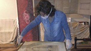Buscan darle vida al Museo de Bellas Artes de la Histórica