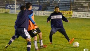 Atlético Uruguay debuta contra Libertad de Concordia