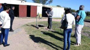 Crecen los niveles de arsénico en el agua de una localidad entrerriana