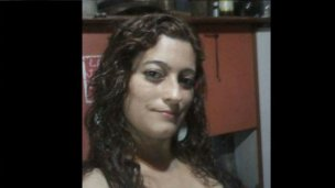 Crimen de Susana Villarruel: entregaron otro cuchillo a la Policía