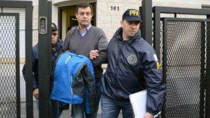 Perfil del contador de los Kirchner, detenido en Santa Cruz