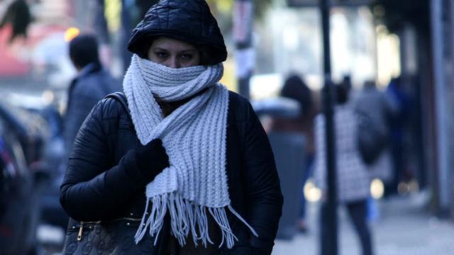 Se va la ola polar, pero seguirá el frío en Entre Ríos - Noticias -  Elentrerios.com