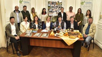 Nueva guía y portal de internet para el Turismo Rural
