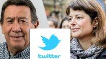 Alasino, Gaillard y un acuerdo tuitero