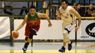 Entre Ríos tuvo un debut triunfal en Neuquén